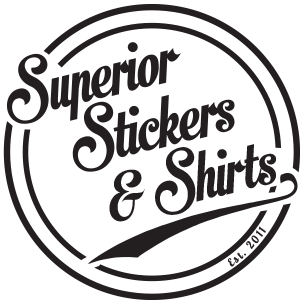 Superior Stickers