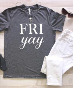 Weekend Shirts